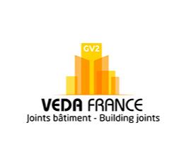 Logo de Veda France aliado Rehabtec